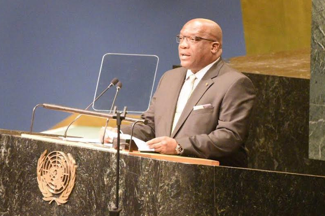 St. Kitts and Nevis joins international community in condemning nuclear tests conducted by North Korea