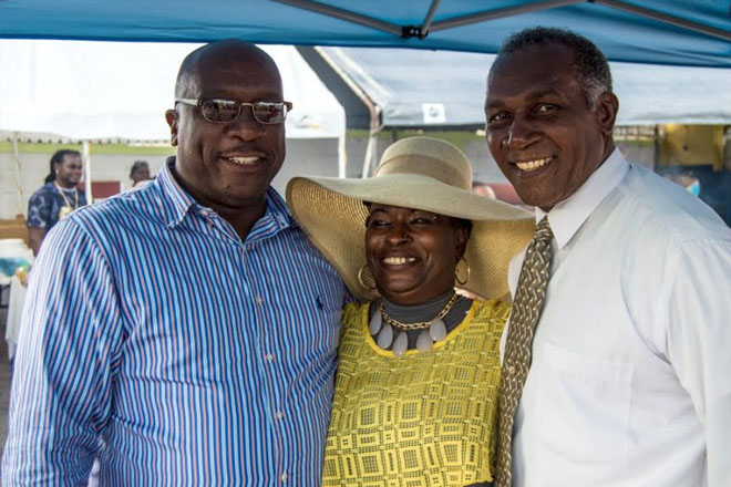 Nevis Premier emphasizes Improved Relationship with Federal Government