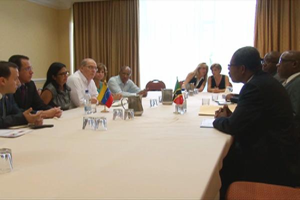 Government receives EC$16 Million from Venezuela