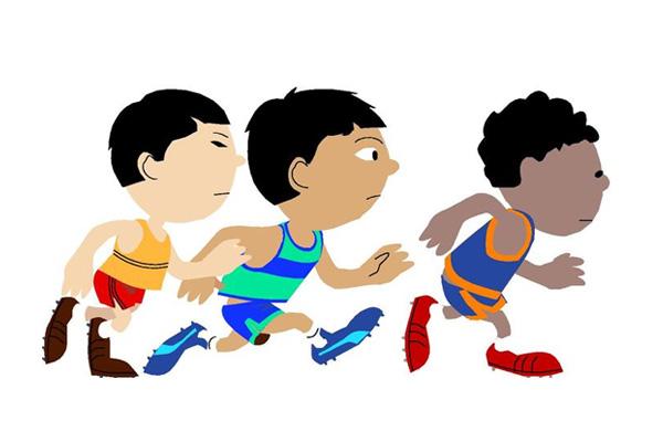 Update on Naomi's Preschool Sporting Events