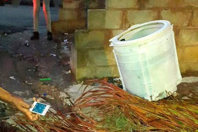 Severed head found inside dumpster in T&T