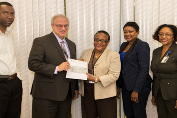The UWI Open Campus Receives Donor Support for Its ScholarShip Cruise and Learn Adventure