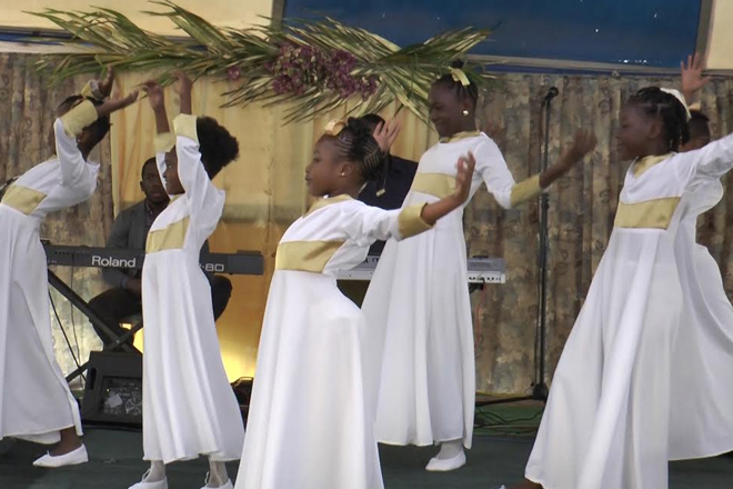 Unique Touch Christian Centre Celebrates 13 Years Of Service
