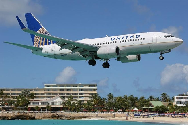 St. Lucia's US arrivals climb with new Chicago service