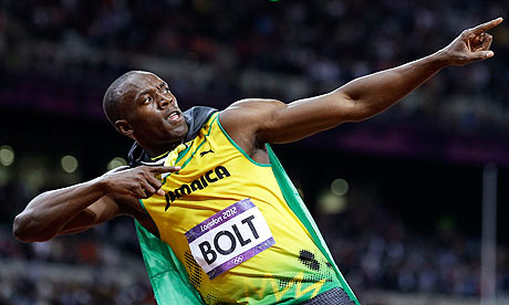 Sponsors persuade Bolt to run until 2017