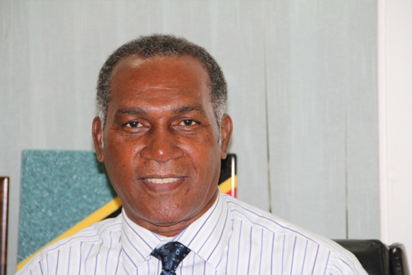 X-ray inspection system installed at Nevis' Long Point Port