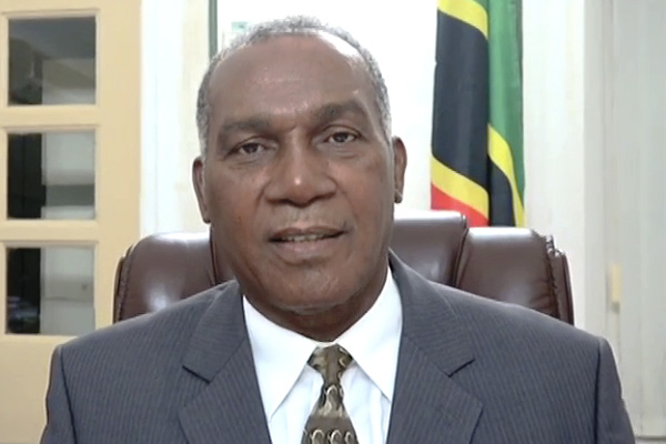 Minister Amory Says CBI Programme Will Be Around for a Long Time