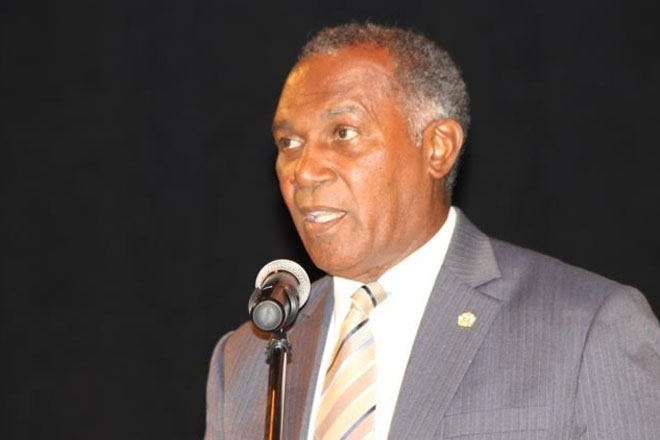Geothermal development still current; progressing steadily, says Nevis Finance Minister