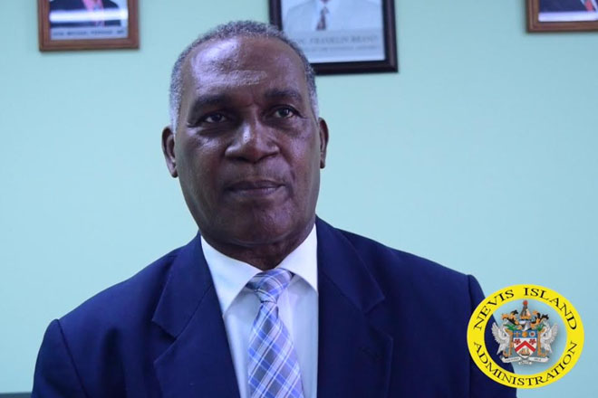 Premier Amory statement on violence in Nevis