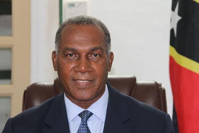 Nevis Premier represents SKN at CBI conference in Geneva