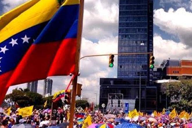 Keys to understanding the political and economic crisis in Venezuel