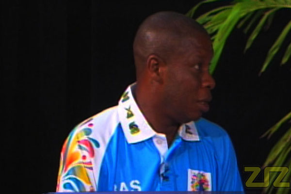 No Counterfeit Ticketing at CPL Games