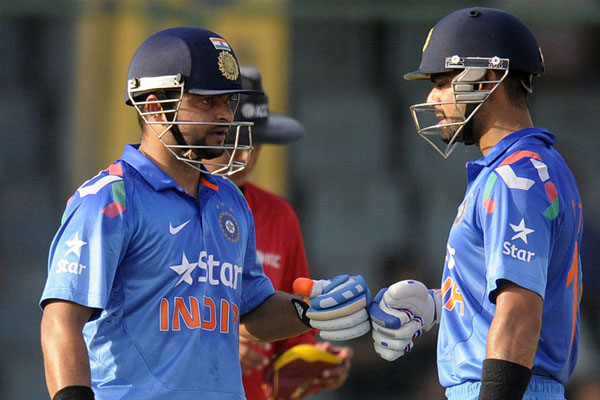 India level series after West Indies implode