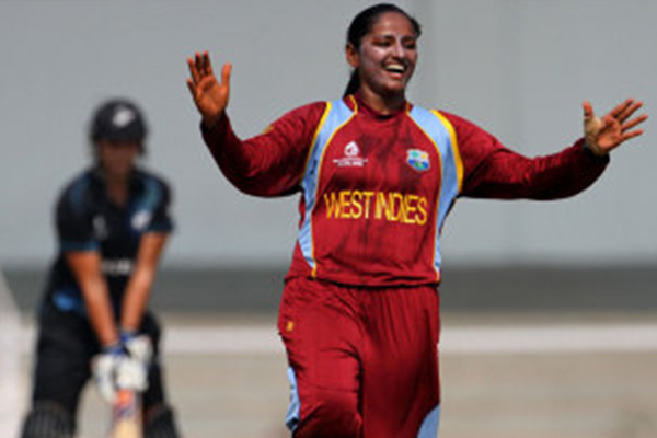 WI Women open New Zealand tour with win