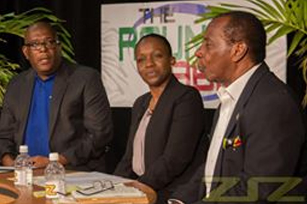 Diplomatic Workshop Will Reap More Benefits for St. Kitts-Nevis