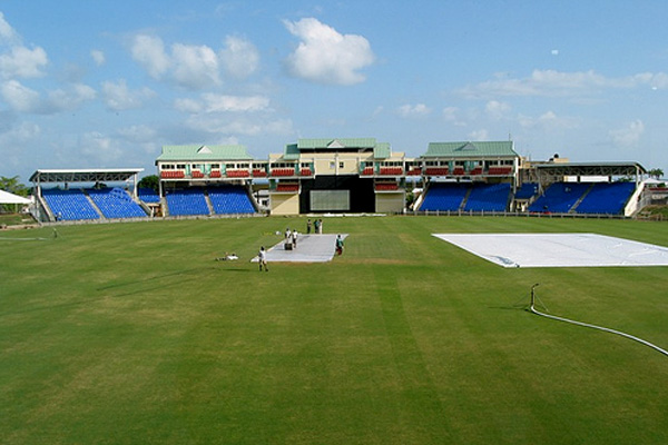 Spotlight on St. Kitts' Warner Park Cricket Stadium for CPL matches from early to mid-August