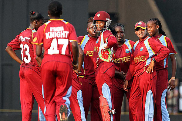 Spin Bowler Vanessa Watts newcomer in West Indies Women's Squad