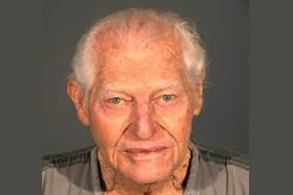 88-year-old man walks into wife's hospital room in Nevada and shoots her