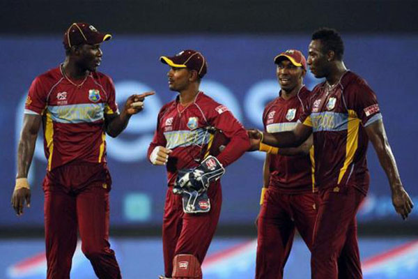 BCCI suspends all bilateral tours to West Indies