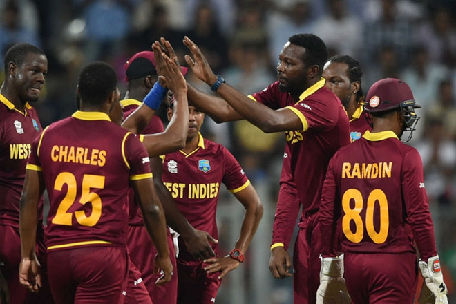 West Indies in semi-finals, South Africa face exit