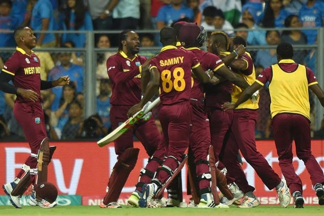 West Indies power-hit their way to World T20 final