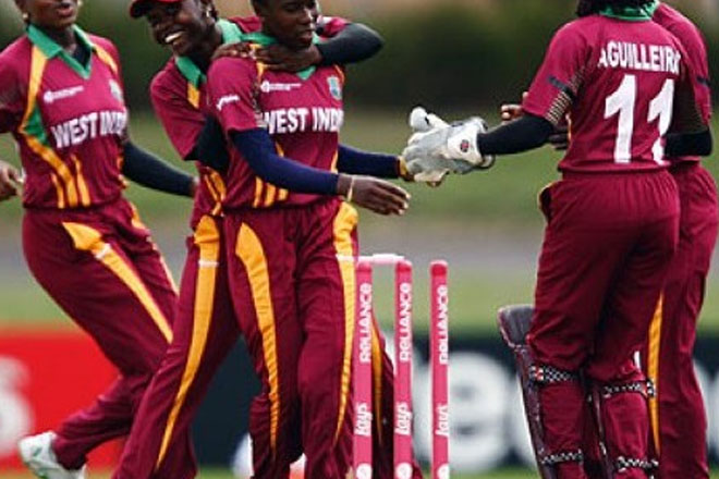 West Indies Women's squad for tour of Sri Lanka