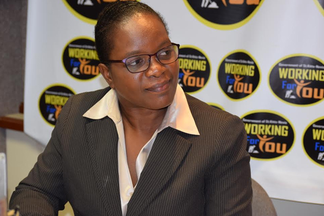 Women have come quite a distance in St. Kitts and Nevis says Permanent Secretary, Kaye Bass