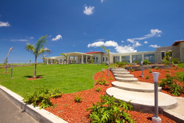 St. Kitts' Yu Lounge dubbed the best in the Caribbean region