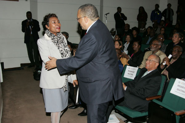 US and Jamaica could partner on renewable energy projects – Congresswoman Clarke