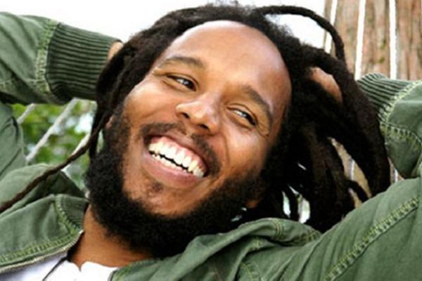 Ziggy Marley wins Reggae Grammy, again