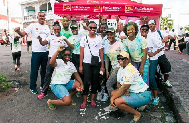 CIBC FirstCaribbean cancels Walk for the Cure in five islands hardest hit by Hurricanes Irma and Maria
