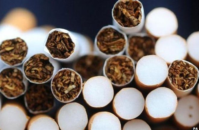 Smoking 'causes hundreds of DNA changes'