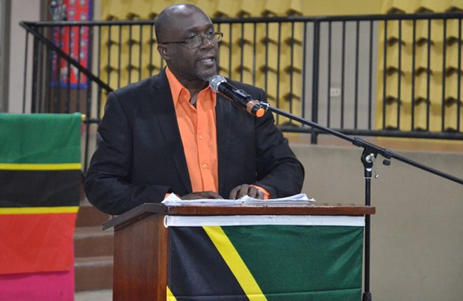 Department of People's Empowerment lends itself to nationals in the diaspora