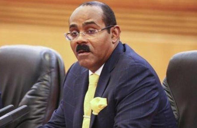 Antigua-Barbuda steps up for Haiti