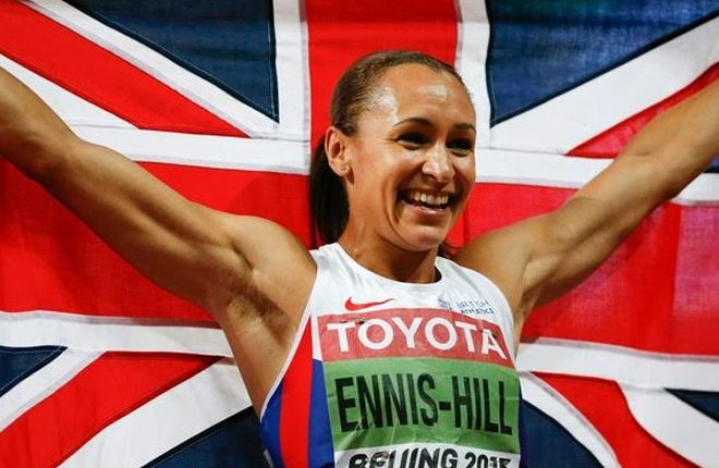 Jessica Ennis-Hill: Great Britain heptathlete retires from athletics