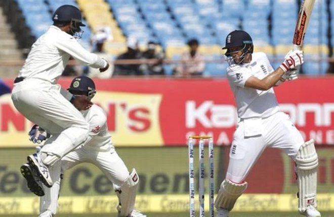 India v England: Joe Root and Moeen Ali star in Rajkot