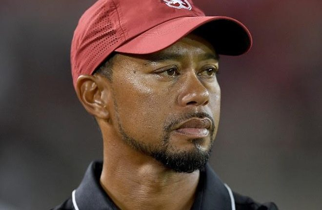 Tiger Woods casts doubt on Jack Nicklaus major record chase