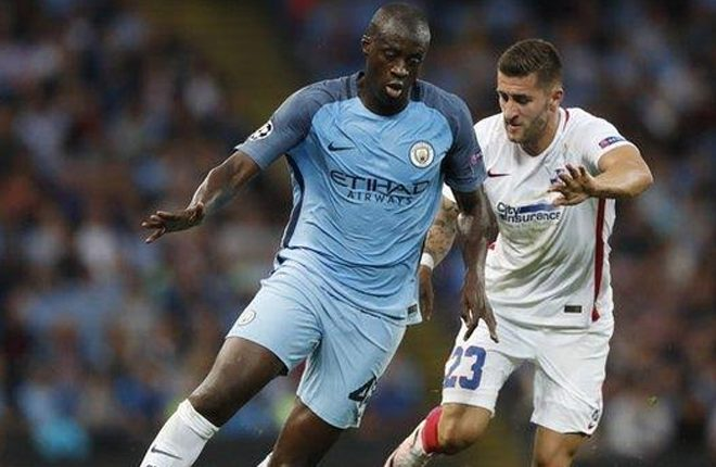 Yaya Toure: Man City midfielder apologises for 'misunderstandings'