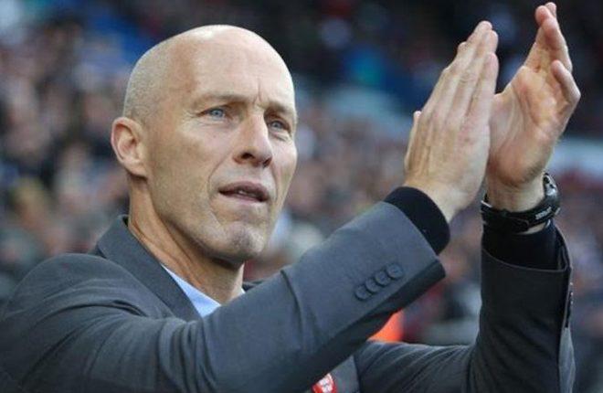 Bob Bradley: Swansea City sack American manager
