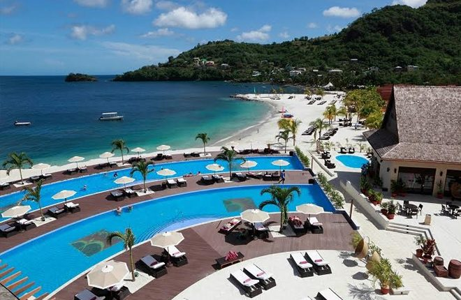 Dream Vacation Turns Into Nightmare at Five-Star Resort in St Vincent
