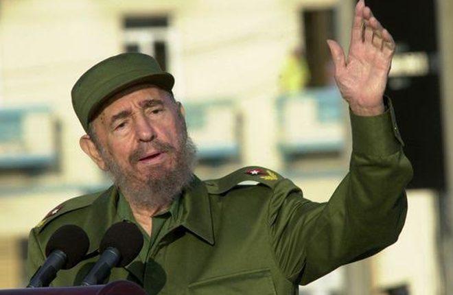 Fidel Castro's death brings joy and grief