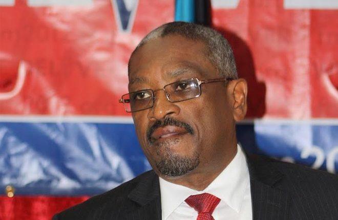 Hubert Minnis Going After Bahamas PM's Job