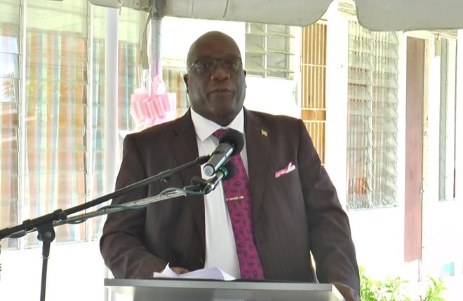Prime Minister thanks health ministers and practitioners