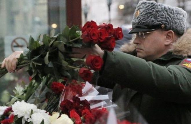 Russia plane crash: Flight recorder 'reveals faulty wing flaps to blame'