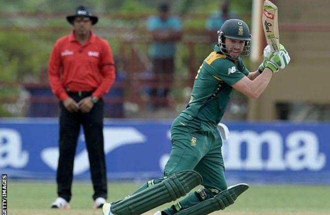 AB de Villiers: South Africa batsman out of England Test series