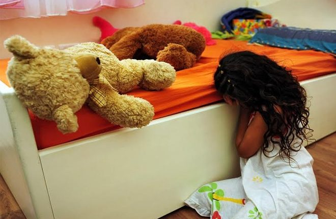 Sex Crimes Against Children on the Rise in Trinidad & Tobago