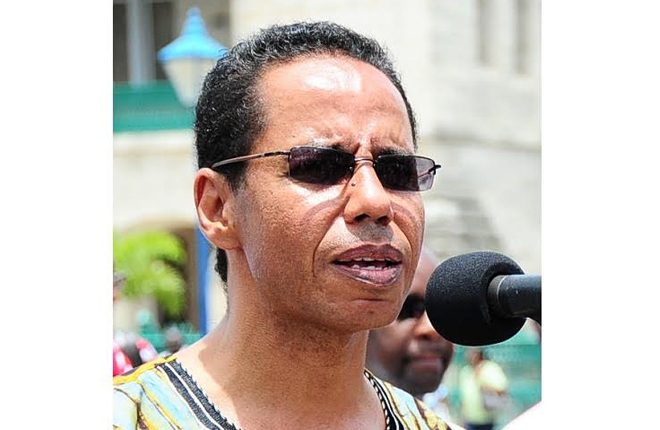 Barbadian Social Activist and Lawyer Awarded By Cuba