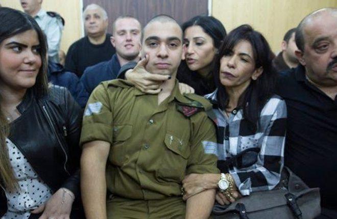 Israeli PM Netanyahu backs pardon for manslaughter soldier