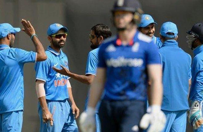 India v England: Tourists lose warm-up match in Mumbai