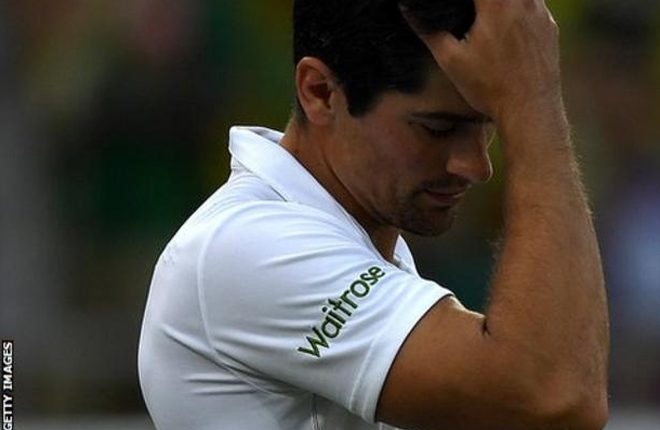 Alastair Cook: Playing under new England captain 'not an issue' following resignation